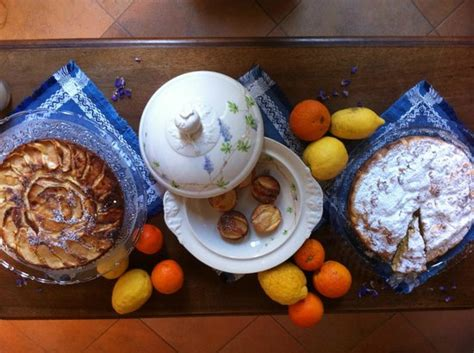 b b le terrazze home made breakfast picture of le terrazze bed
