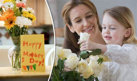 S Day Uk Date When Is S Day In 2017 Mothering Sunday Date