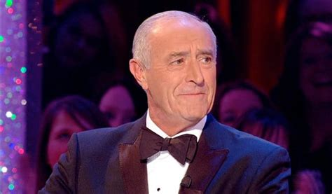len goodman quitting dancing with the stars after season 20 len goodman to quit dancing with the stars next year