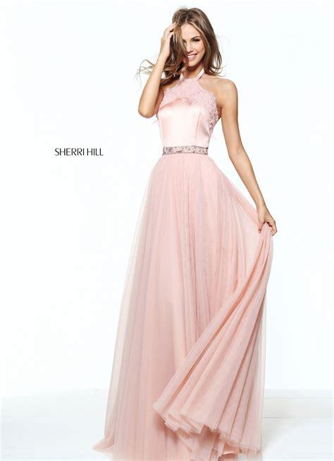 prom dress sherri hill 50999 prom dress madamebridal
