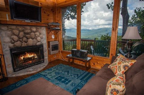 chattanooga rental cabins