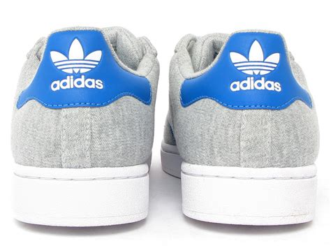 Discount Promo Sepatu Casual Adidas Superstar Terlaris 1 adidas superstar ii casual basketball shoe grey bluebird