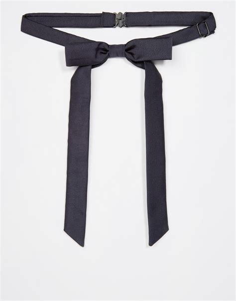 Asos Bow Neck Tie s ties cravat ascot bow ties neckties