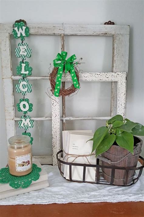 diy st patricks day decorations ideas  daily time