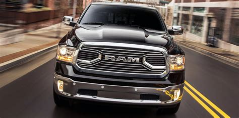 Chrysler Ram by Fiat Chrysler Working On Ram 1500 Ute For Australia