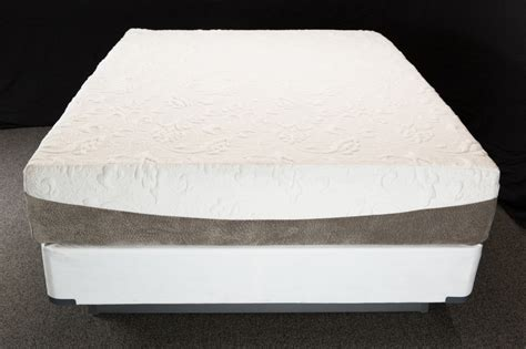 Swedish Foam Mattress Solstice Sleep Products Nirvana 12 Quot Gel Infused Visco