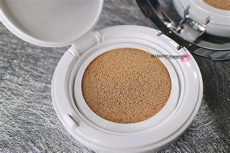 Harga The Shop Water Cushion Di Counter the shop water cushion review blushoff