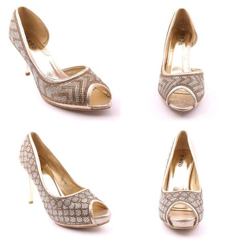 Wedding Footwear For by Newest Stylo Wedding Shoes Collection 2016 Stylo Planet