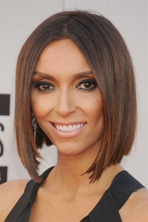 guiliana rancic hair looks stupid 25 unique long angled bobs ideas on pinterest angled
