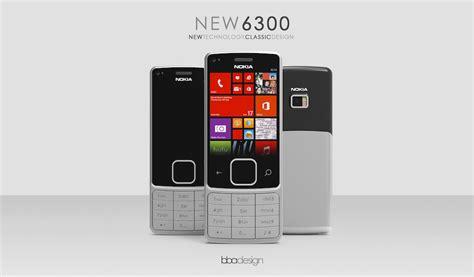 Nokia 3310 Windows Phone 8 kh 244 ng th 237 ch 3310 th 236 mời bạn xem concept nokia 6300 với