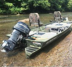 havoc boats bowfishing prodigy boats now that s headlights waterfowl hunting