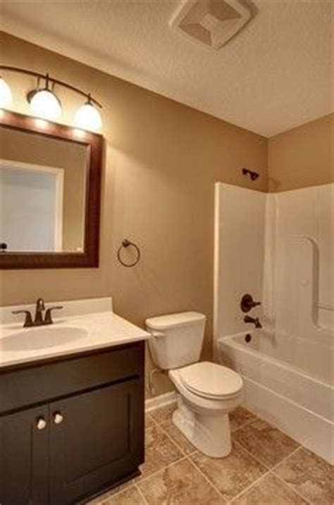 paint colors for bathrooms with beige tile 1000 ideas about bathroom paint on guest