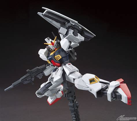 Hguc Rx 178 Gundam Mk Ii Aeug hguc 1 144 rx 178 gundam mk ii aeug quot revive ver quot release info box and official images