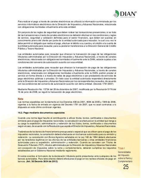 cartilla de declaracion de renta personas naturales no review ebooks cartilla de declaracion de renta personas naturales no