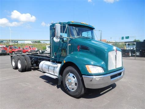 2010 kenworth trucks for sale 2010 kenworth cab chassis trucks for sale used trucks on