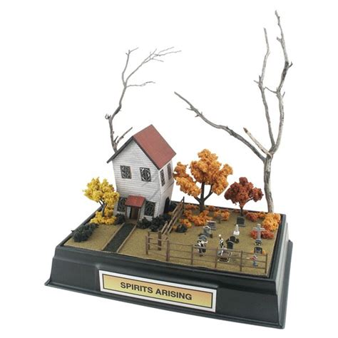 house diorama 316 best images about miniature haunted house and scene