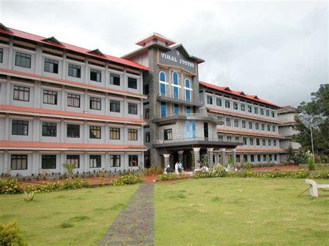 Vimal Jyothi Mba College by Vimal Jyothi Engineering College Kannur