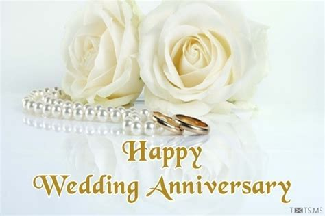 Happy Anniversary Wishes, Quotes, Messages, Images for
