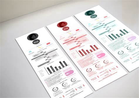 Creative Resume App 50 Awesome Resume Designs That Will Bag The Hongkiat