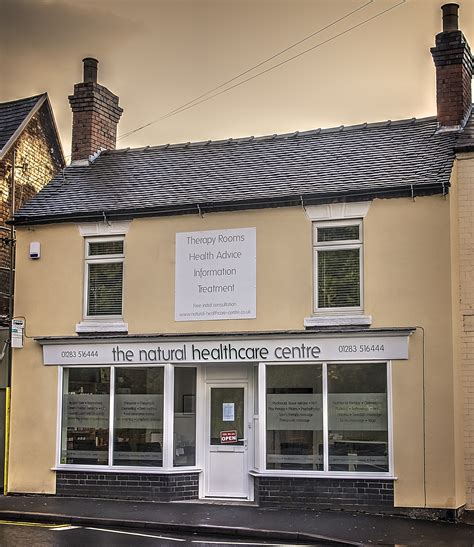 Brton Detox Address by Acuhealth Acupuncture Burton Upon Trent Herbal