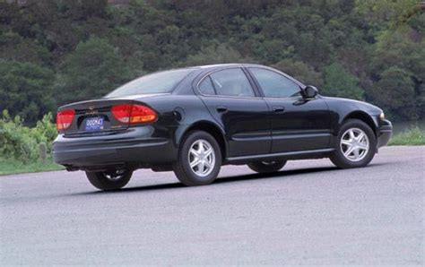 old car manuals online 2002 oldsmobile alero electronic toll collection used 2002 oldsmobile alero for sale pricing features edmunds