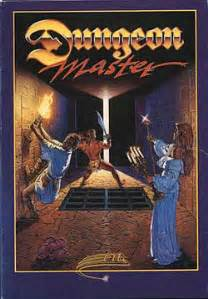 Dungeon master video game wikipedia the free encyclopedia