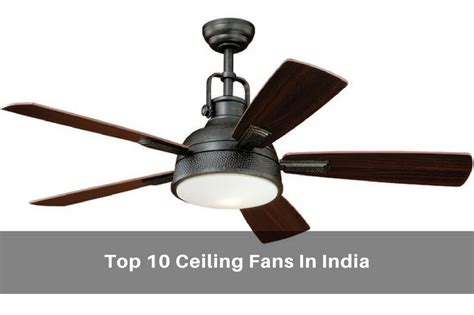 ceiling fan reviews 2017 top 10 ceiling fans best home design 2018