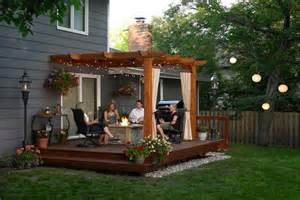 Awning Party Lights Pergola Design Ideas With Many Unique Decorations