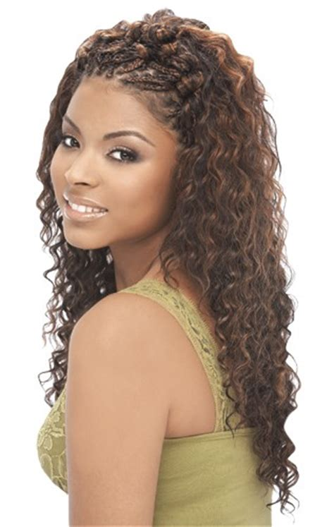 tree braid hairstyles for mature women encore new deep bulk 14 by janet collection