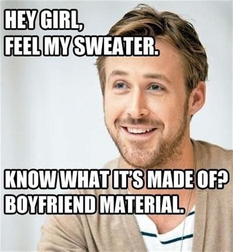 Funny Memes About Boyfriends - boyfriend material funny memes pinterest