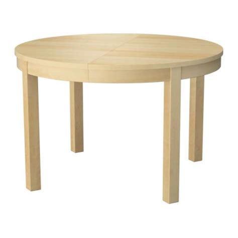 Bjursta Extendable Table Bjursta Extendable Table Ikea