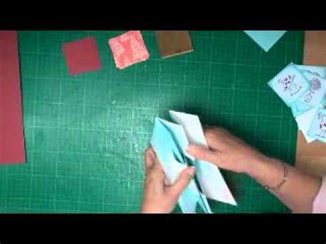 carding tutorial video secret panel card tutorial card making magic com youtube