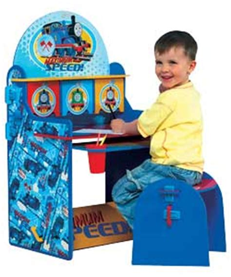 The Tank Engine Desk And Chair - bedroom furniture reviews