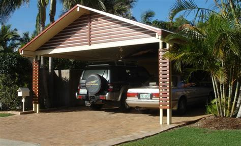 Car Ports Brisbane by Price Guide For Building Carports In Brisbane Brisbane