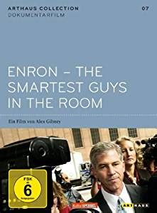 The Smartest Guys In The Room by Enron The Smartest Guys In The Room Arthaus Co