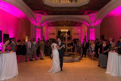 san diego wedding lighting san diego museum of art wedding lighting san diego