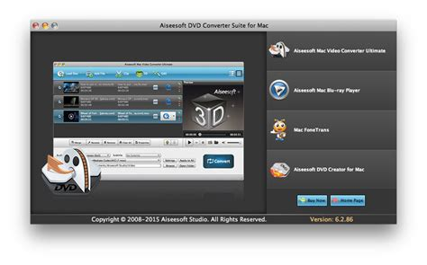 format video converter mac aiseesoft dvd converter suite for mac 7 0 72 free download