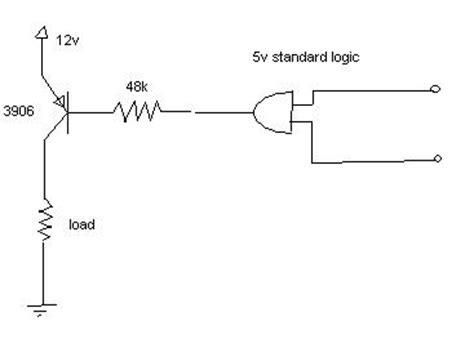 logic gate pull resistor pnp pull resistor 28 images pinball beginning pinball repair and circuit board repair