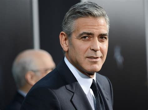 George Clooney Slams by George Clooney Slams Daily Mail For Quot Inciting Violence