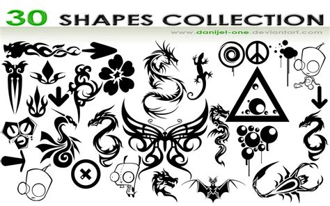 download mp3 gratis shape of you 2500 free custom photoshop shapes inspirationfeed