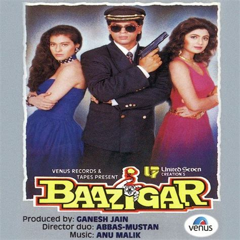 baazigar song kitaben bahut si song download baazigar song online only