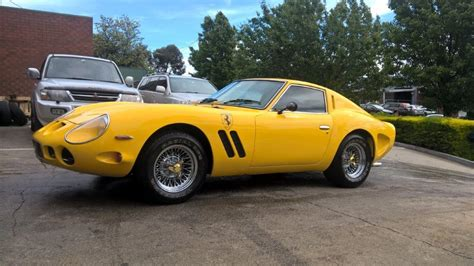 for sale datsun 260z 250 gto replica cars for