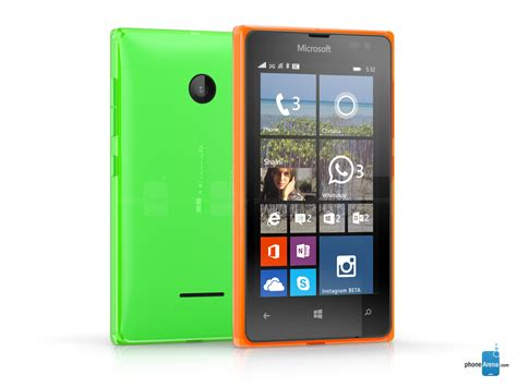 Microsoft Lumia Android microsoft the lumia 532 is windows 10 ready