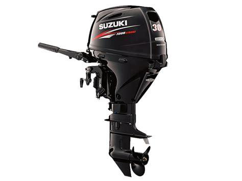 outboard boat motors suzuki suzuki outboard motor df30atl
