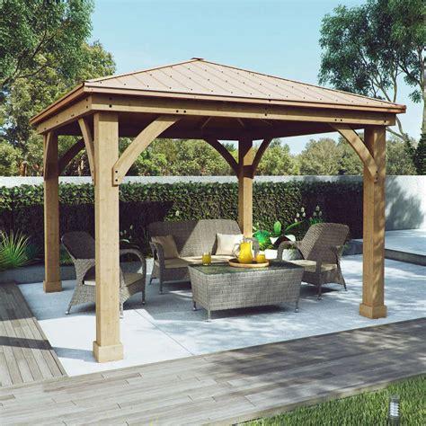 gazebo 10x10 sale gazebo design glamorous pre made gazebos gazebos at home