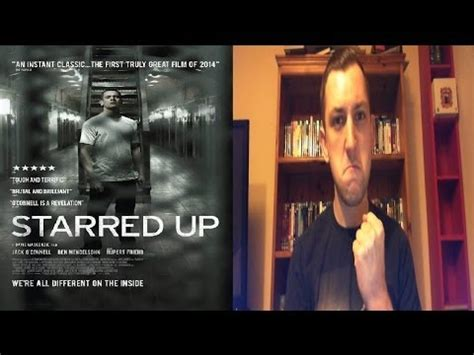 starred up film youtube starred up movie review youtube