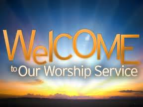 Welcome To Join Us For Worship Service The Apostolics Of Abingdon