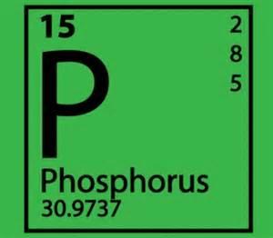 easy process turns phosphorus green