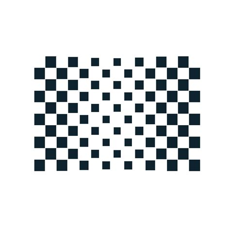 svg checker pattern clipart chequered flag abstract icon 2