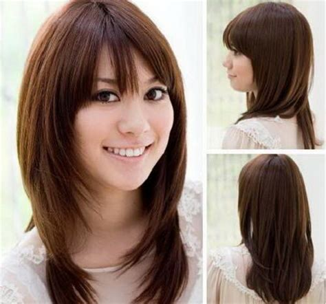 Semi Hairstyles by Semi Haircuts For
